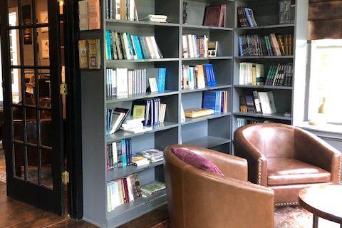 New Geneva Academic Cafe